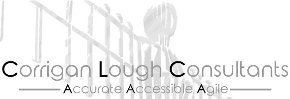 Corrigan Lough Consultants